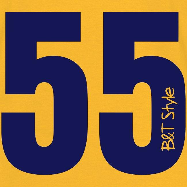 Bulldozer 55
