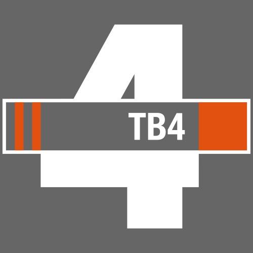 Thunderbird 4 design