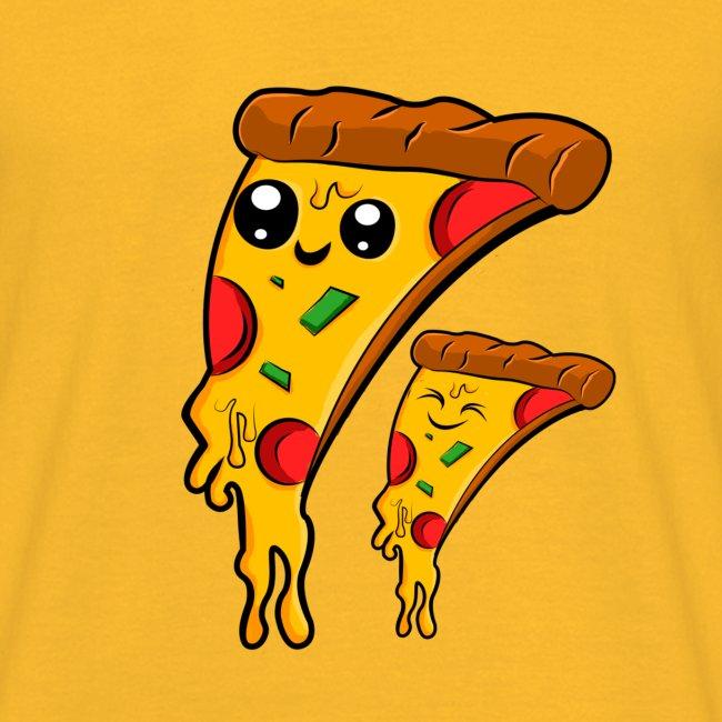 pizza Amigos Pizza Friends