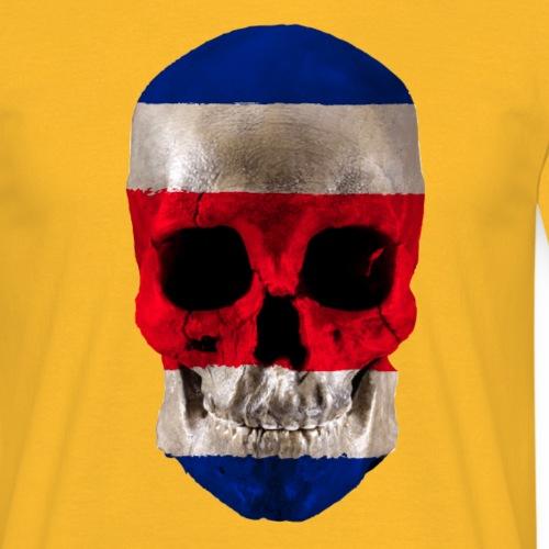 Costa-Rica - Männer T-Shirt