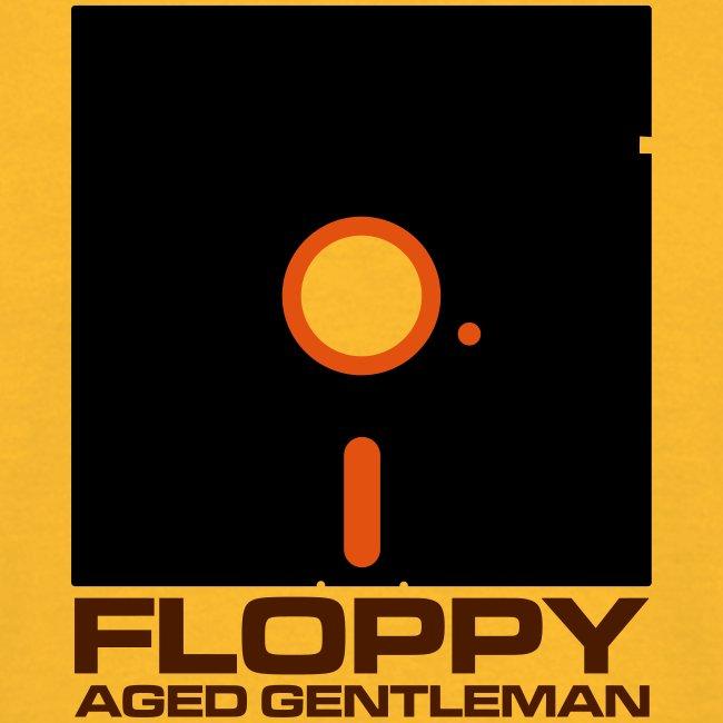 Floppy Aged