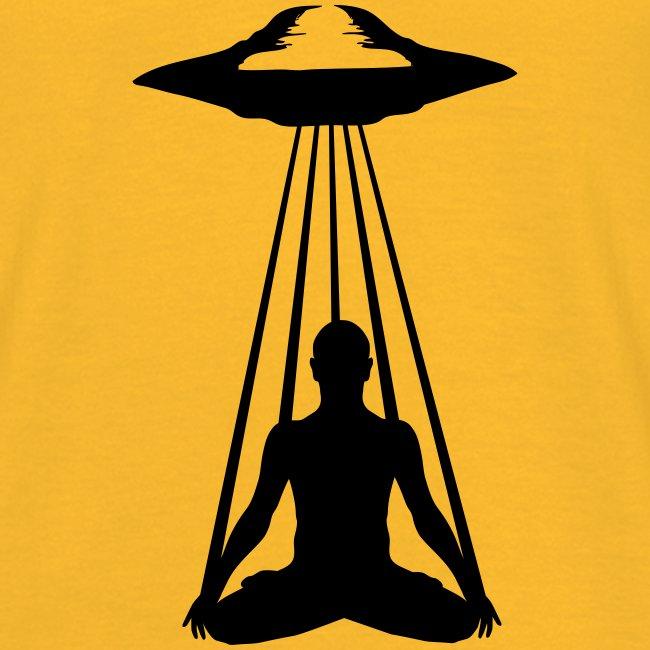 OVNI MEDITATION
