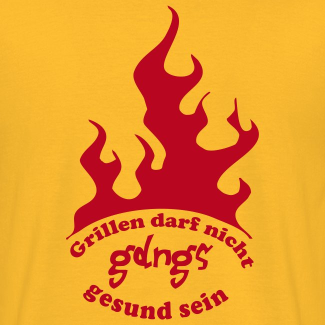 gdngs runde flamme