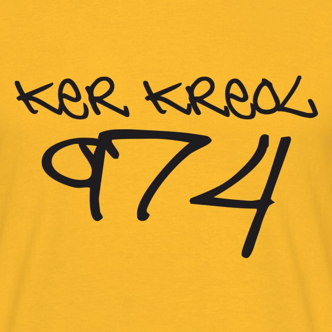 Collection 974 Ker Kreol
