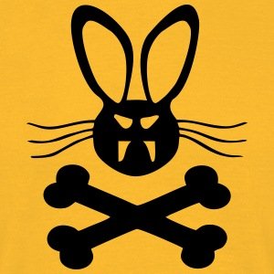 Killer_Rabbit_Hase - Männer T-Shirt