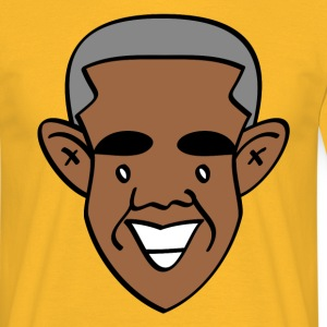 Thanks, Obama! - Men's T-Shirt