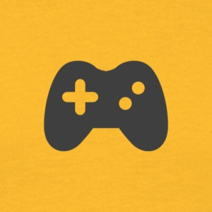 Gaming Controller - Men's T-Shirt