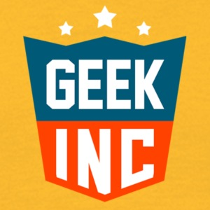 geek Inc. - T-skjorte for menn