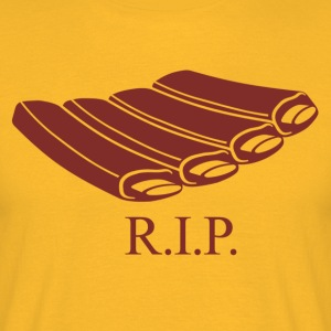 RIP - T-shirt Homme