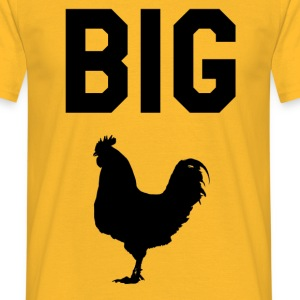Big Cock! - T-shirt Homme