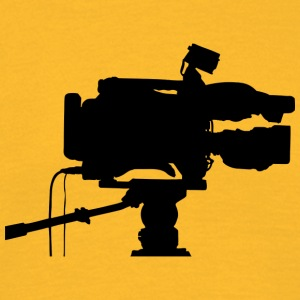 film camera - Men's T-Shirt