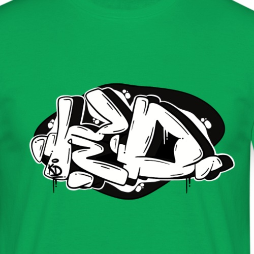 KDbubble - T-shirt Homme