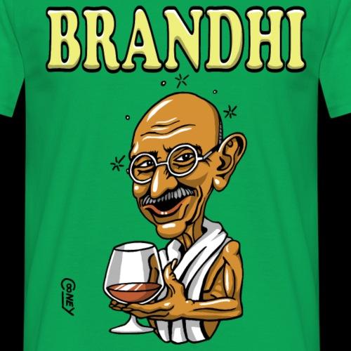Brandhi - Men's T-Shirt