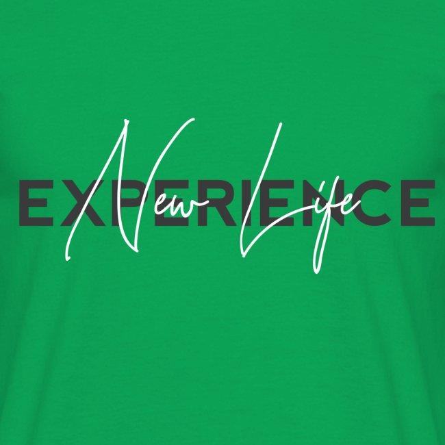 Experience New Life