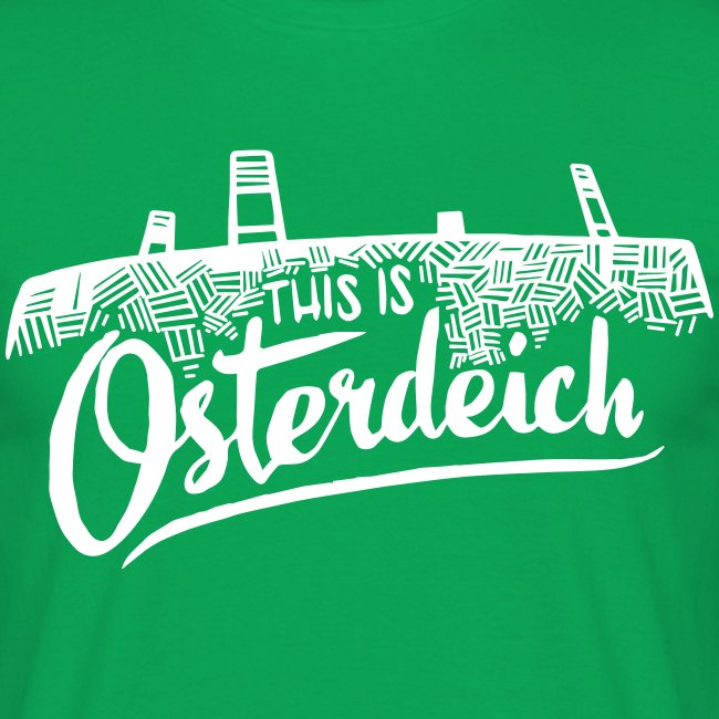 This is Osterdeich