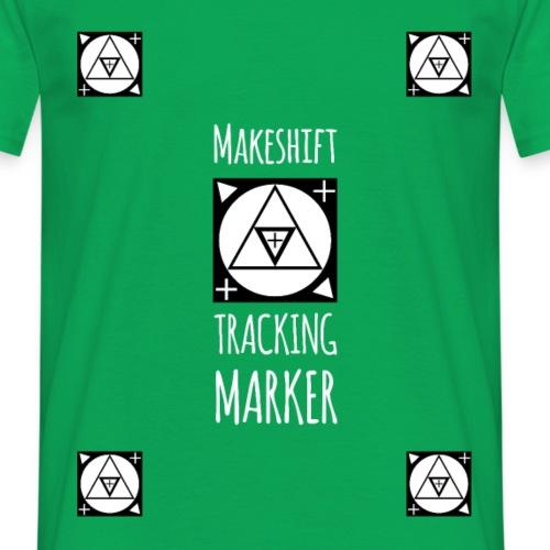 Makeshift TrackingMarker