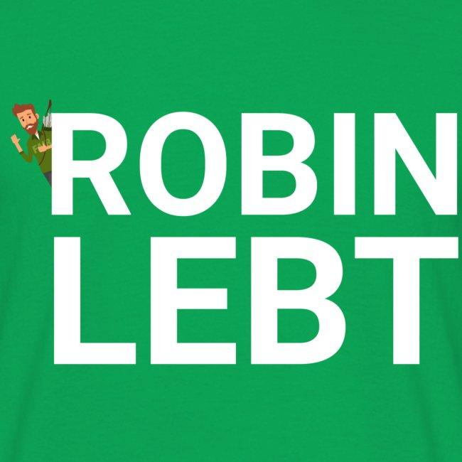 ROBINHOOD LEBT