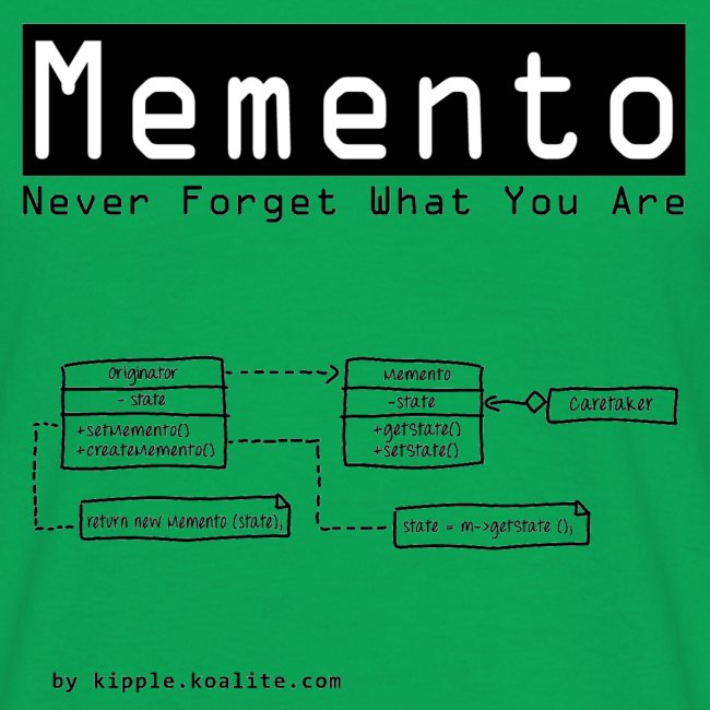 memento gif