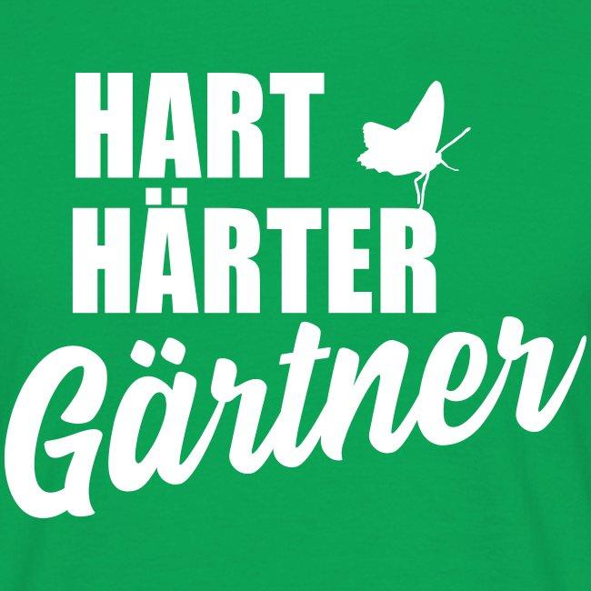 Hart, Härter, Gärtner