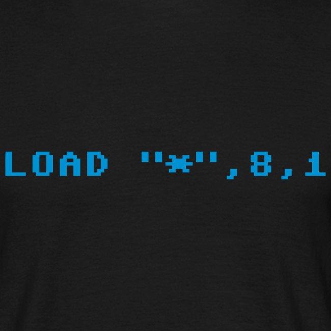load 8 1