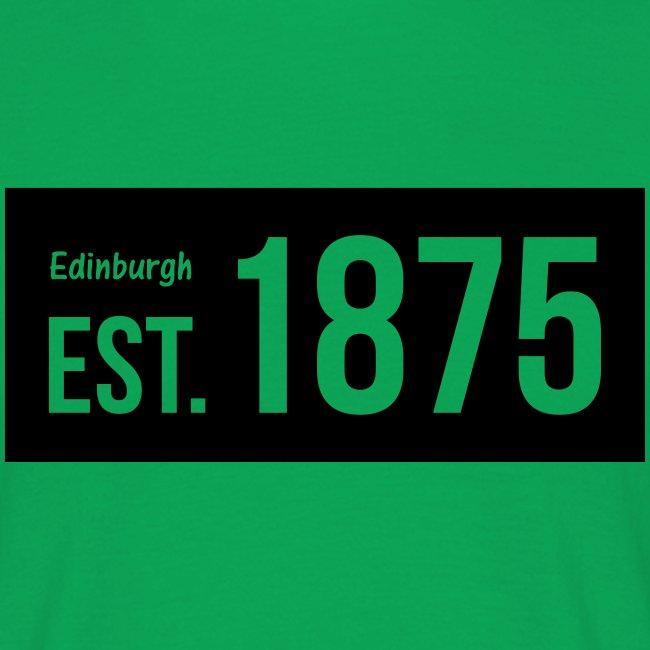 EST. 1875 Hibs