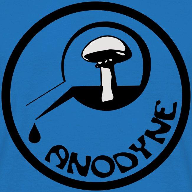 Anodyne Records Logo
