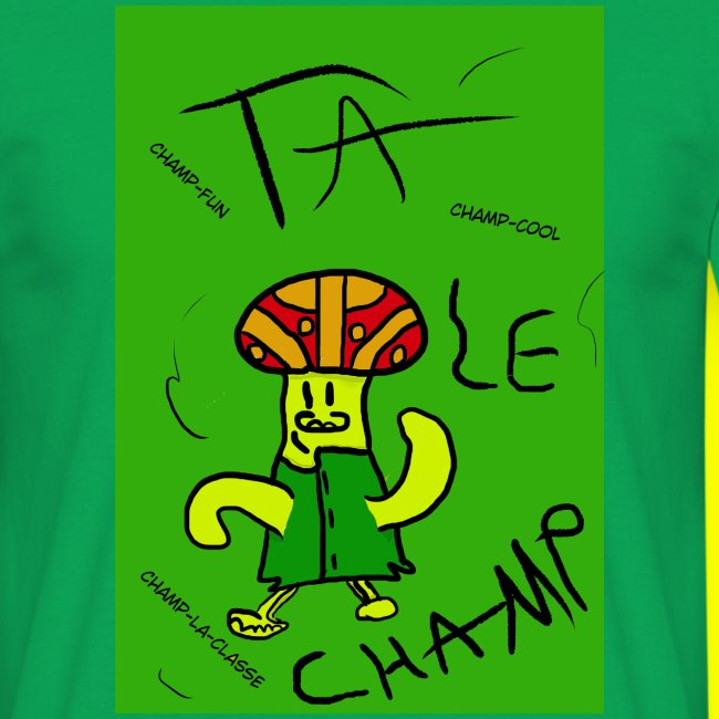 Ta Le Champ