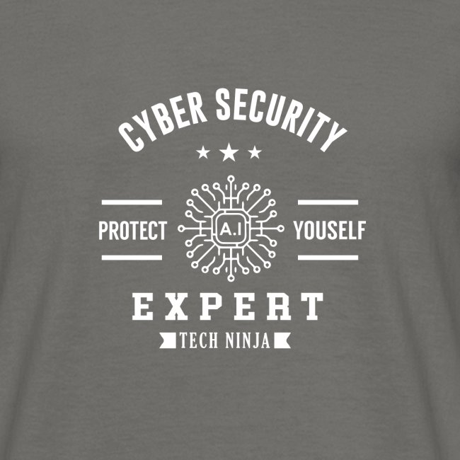 Cyber Security Expert AI Machine Learning