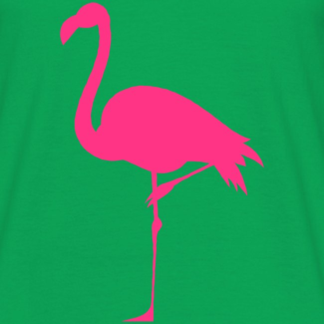 Freaking Flamingo