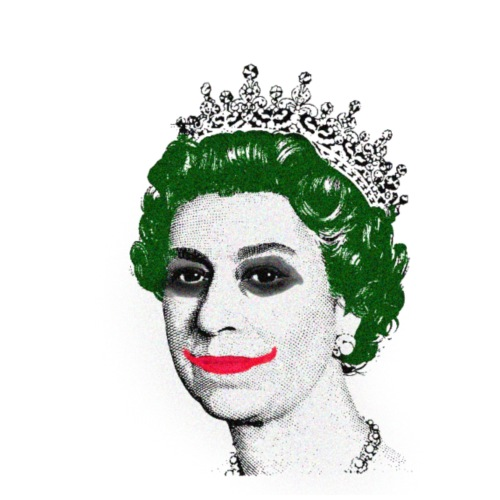 Her Majesty The Joker