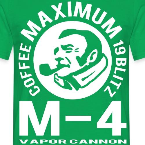 MAXIMA4 - Men's T-Shirt
