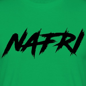 This design is for any North Africans whether Maro - Men's T-Shirt