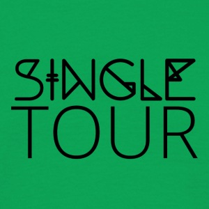 Single: Single Tour - Men's T-Shirt