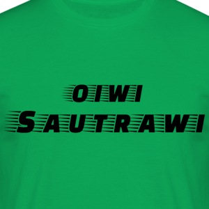 oiwi_sautrawi - T-shirt Homme