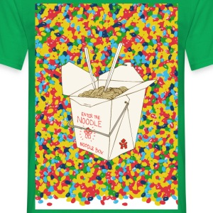 Nudel box - T-shirt herr