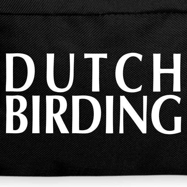 Dutch Birding svg
