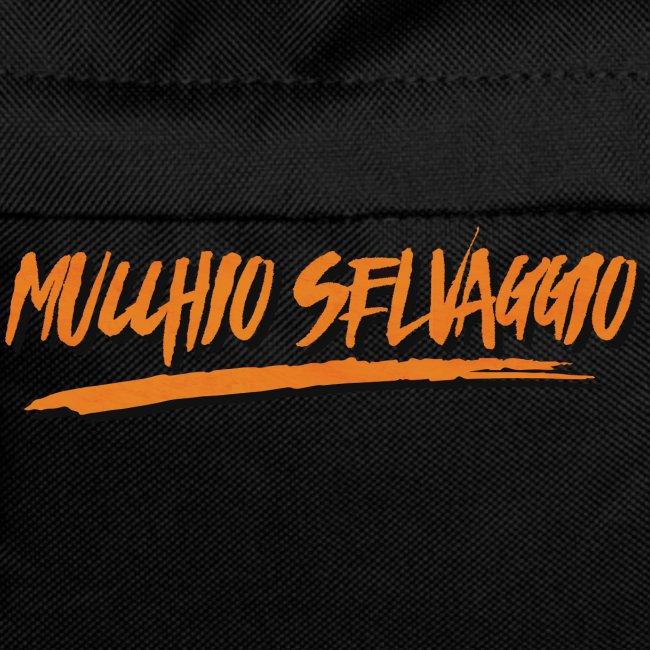 Mucchio Selvaggio 2016 Dirty Orange