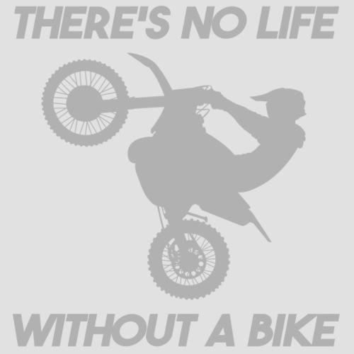 No life without a bike - Ryggsäck