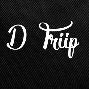 D Triip Apparel First clothing - Backpack