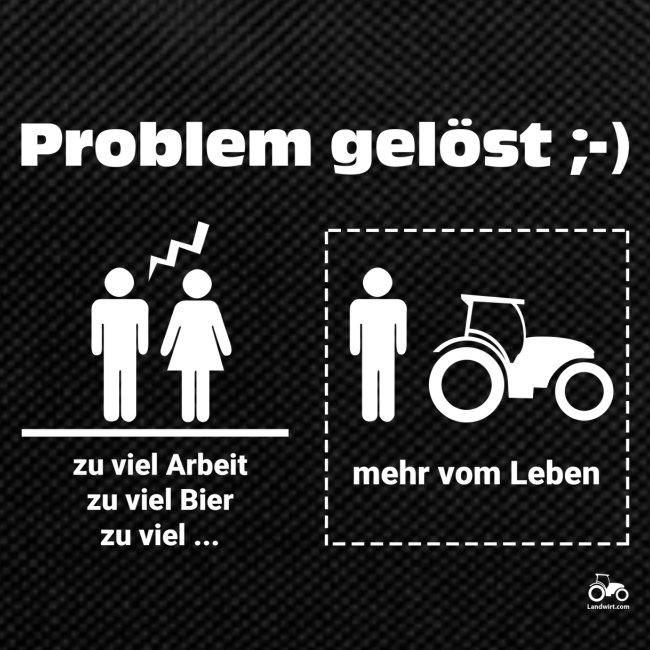 Problem gelöst