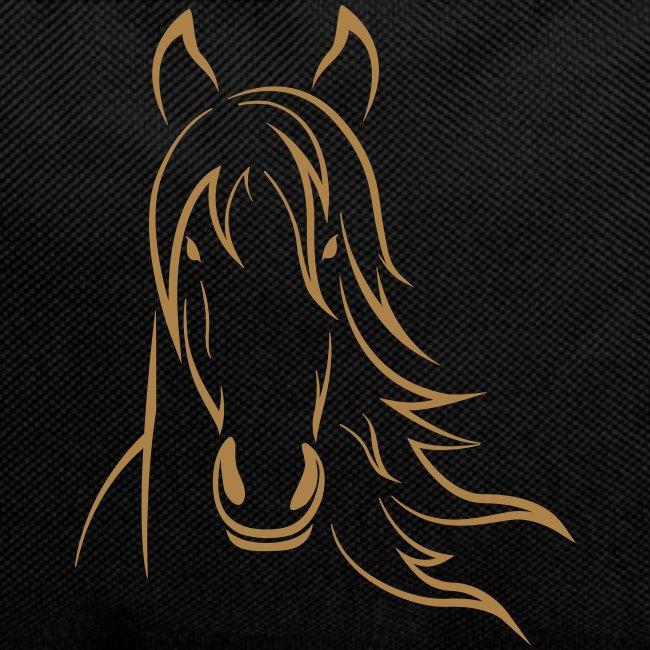 Vorschau: Horse - Rucksack
