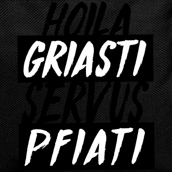 Hoil Griasti | Uni Sex Hoodie