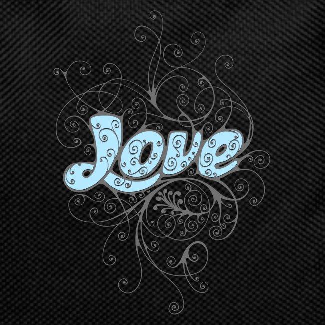 LOVE CON DECORI