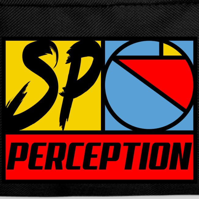 SP RETRO 2019 - PERCEPTION CLOTHING