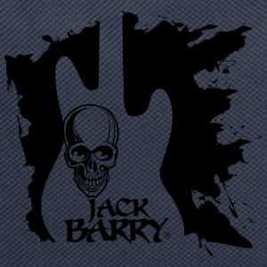 Jack Barry Skull 4 - Sac à dos