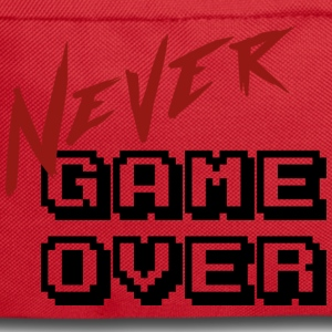 Big_Never_game_Over - Rucksack