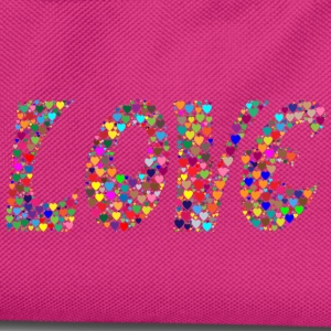 Love - Kids' Backpack