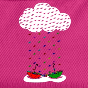 Sweet rain - Kids' Backpack