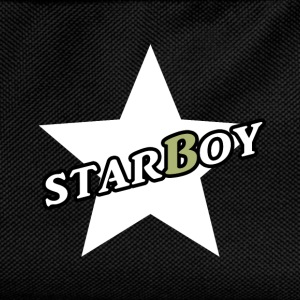 starboy_3 - Ryggsekk for barn