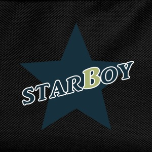 starboy_2 - Ryggsekk for barn